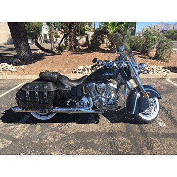 2019 Indian Chief for sale 200624292