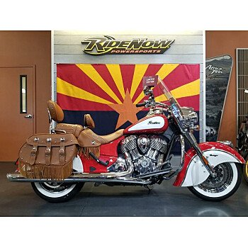 2019 Indian Chief for sale 200656957