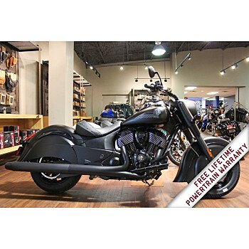 2019 Indian Chief for sale 200675279