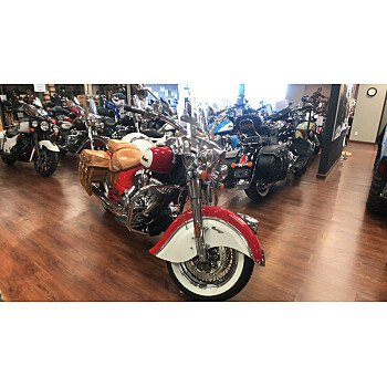 2019 Indian Chief for sale 200678158