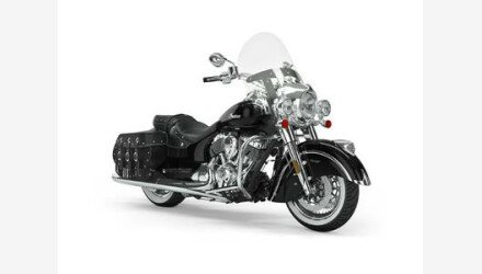 2019 Indian Chief for sale 200628077