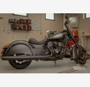 2019 Indian Chief for sale 200630372
