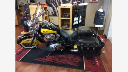 2019 Indian Chief for sale 200634470