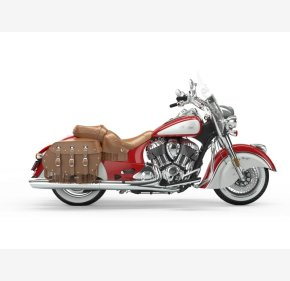 2019 Indian Chief for sale 200635516