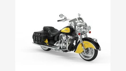 2019 Indian Chief for sale 200636441