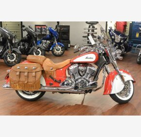 2019 Indian Chief Vintage for sale 200661709