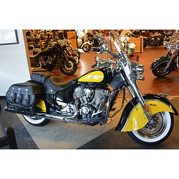 2019 Indian Chief for sale 200661774