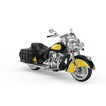 2019 Indian Chief for sale 200689196