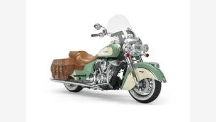 2019 Indian Chief for sale 200689203
