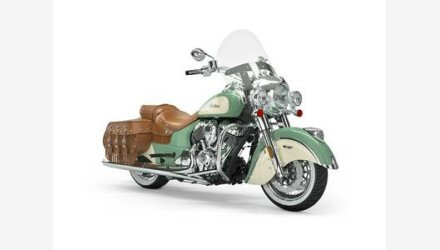 2019 Indian Chief for sale 200699009
