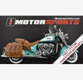 2019 Indian Chief for sale 200699042