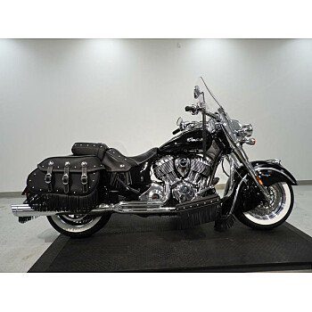 2019 Indian Chief for sale 200706101