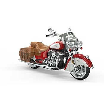 2019 Indian Chief for sale 200706453