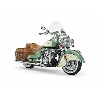 2019 Indian Chief for sale 200754335
