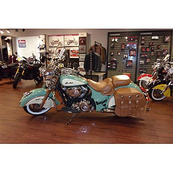 2019 Indian Chief Vintage for sale 200754335
