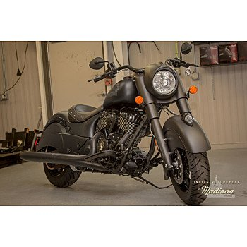 2019 Indian Chief for sale 200757846