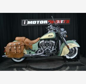2019 Indian Chief for sale 200766660