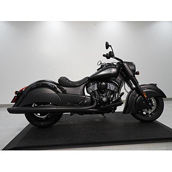 2019 Indian Chief for sale 200777776