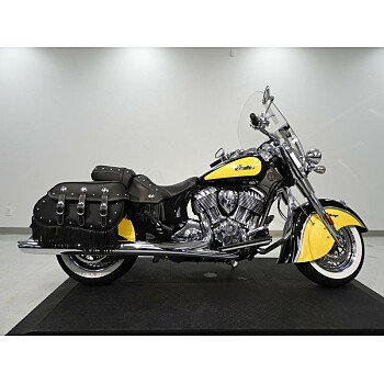2019 Indian Chief for sale 200788919