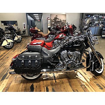 2019 Indian Chief for sale 200805780