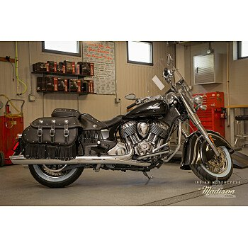 2019 Indian Chief for sale 200808267