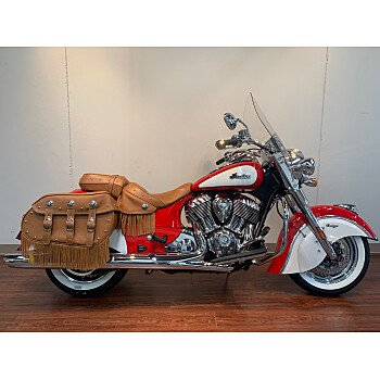 2019 Indian Chief Vintage for sale 200835674