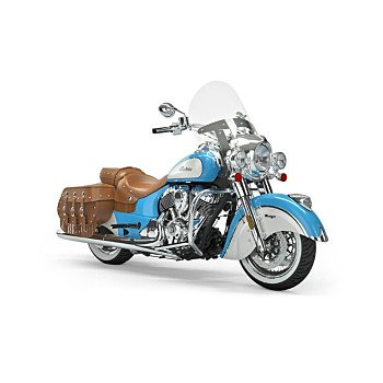 2019 Indian Chief Vintage for sale 200841376