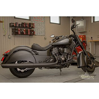 2019 Indian Chief for sale 200845146