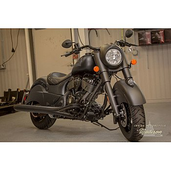 2019 Indian Chief for sale 200845161