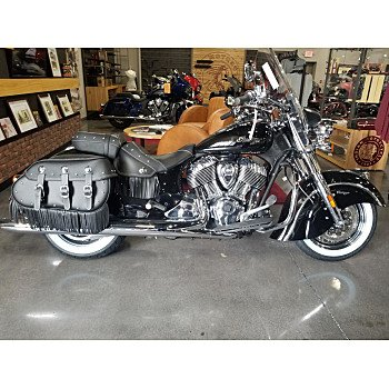 2019 Indian Chief Vintage for sale 200849108
