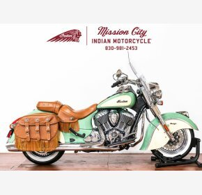 2019 Indian Chief for sale 200867287