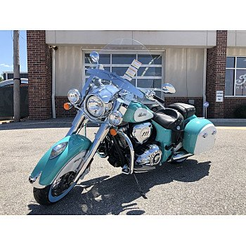 2019 Indian Chief Vintage for sale 200869504
