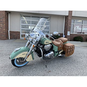 2019 Indian Chief for sale 200869531