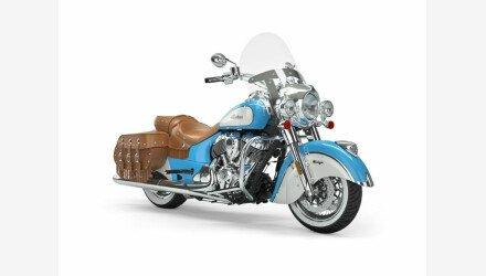 2019 Indian Chief for sale 200883019