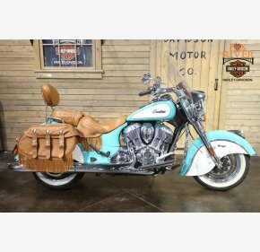 2019 Indian Chief for sale 200904449