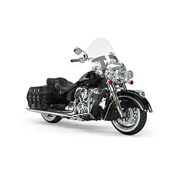 2019 Indian Chief for sale 200906950