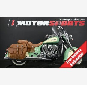 2019 Indian Chief for sale 200907157