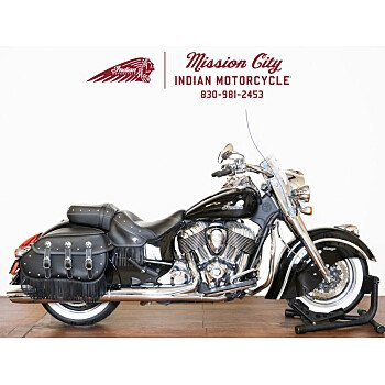 2019 Indian Chief Vintage for sale 200925995