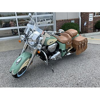 2019 Indian Chief Vintage for sale 200975052