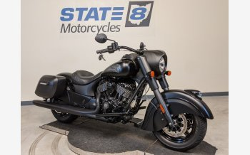 2019 Indian Chief Dark Horse for sale 201025805
