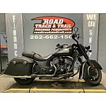 2019 Indian Chief Dark Horse for sale 201120188