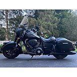 2019 Indian Chief Dark Horse for sale 201138413