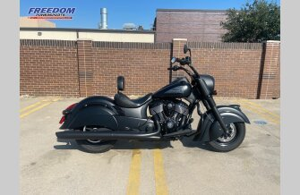 2019 Indian Chief Dark Horse for sale 201170918