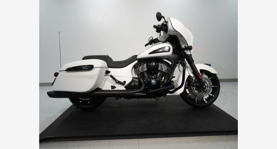 2019 Indian Chieftain for sale 200629059