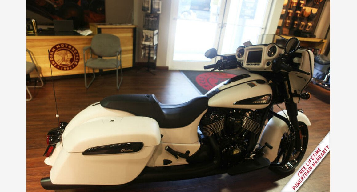2019 Indian Chieftain for sale 200629220