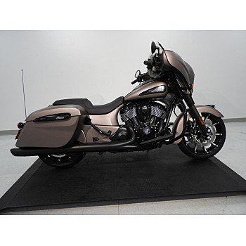 2019 Indian Chieftain for sale 200634413