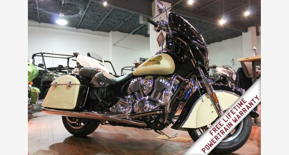 2019 Indian Chieftain for sale 200646904