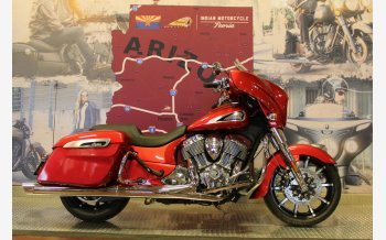 2019 Indian Chieftain for sale 200657576