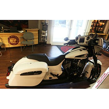 2019 Indian Chieftain for sale 200675287