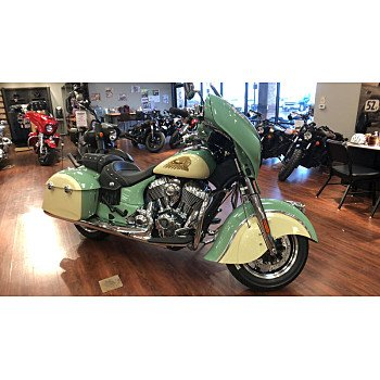 2019 Indian Chieftain for sale 200678144